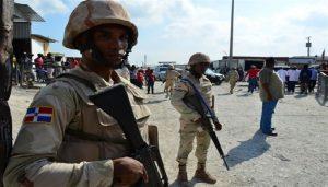 Monde: La République Dominicaine renforce la sécurité à sa frontière