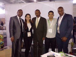 Monde: Grande première de WOBUC, une entreprise haitiano-mexicaine de classe internationale