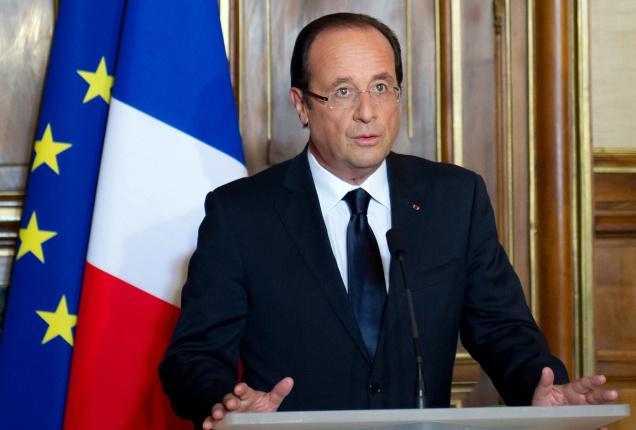 MONDE: François Hollande vole au secours des sinistrés du cyclone Matthew