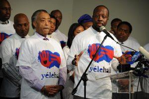 Haiti: Wyclef apporte son soutien aux victimes du cyclone Matthew