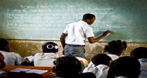 Haiti: Le Ministère de l'éducation nationale alarmé suite aux manifestations des élèves des écoles publiques