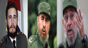 Monde: Le père de la révolution cubaine, Fidel Castro, est mort