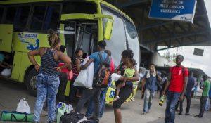 Monde: Le Costa Rica annonce officiellement la déportation des haïtiens en situation irrégulière