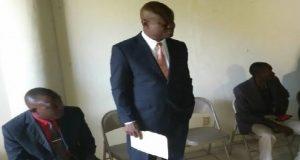 Haiti:  M. Jean Ary Lex «Nouveau Directeur Départemental de l'Education du Nord»