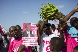 Haiti: Jovenel Moise deviendrait le nouveau Président du pays selon un rapport