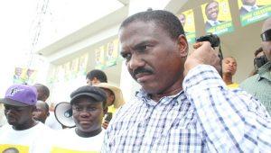 Haiti: Jude Célestin dénonce des irrégularités dans le processus de dépouillement du vote