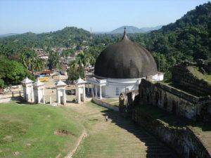 Monde: Mission de coopération pour le développement touristique du nord d'Haïti
