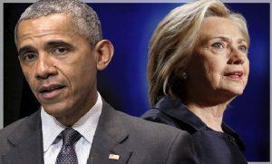 Monde:  Barack Obama et Hillary Clinton appellent l'Amérique à l'unité
