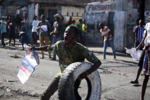 Haiti: La victoire présidentielle de Jovenel Moïse contestée