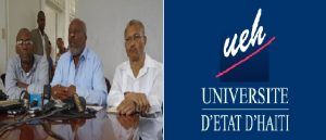 Haiti: Les étudiants occupants du rectorat, responsables de casses et d'actes de vandalisme renvoyés de l'UEH