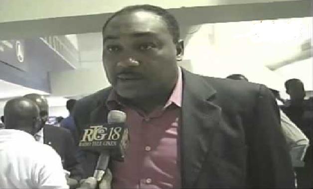 Haiti: Roro Nelson nie l'ordonnance de clôture rendue par le juge d'instruction Dieunel Lumérant
