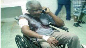 Haiti: L'ancien Premier ministre Yvon Neptune blessé grièvement par balles