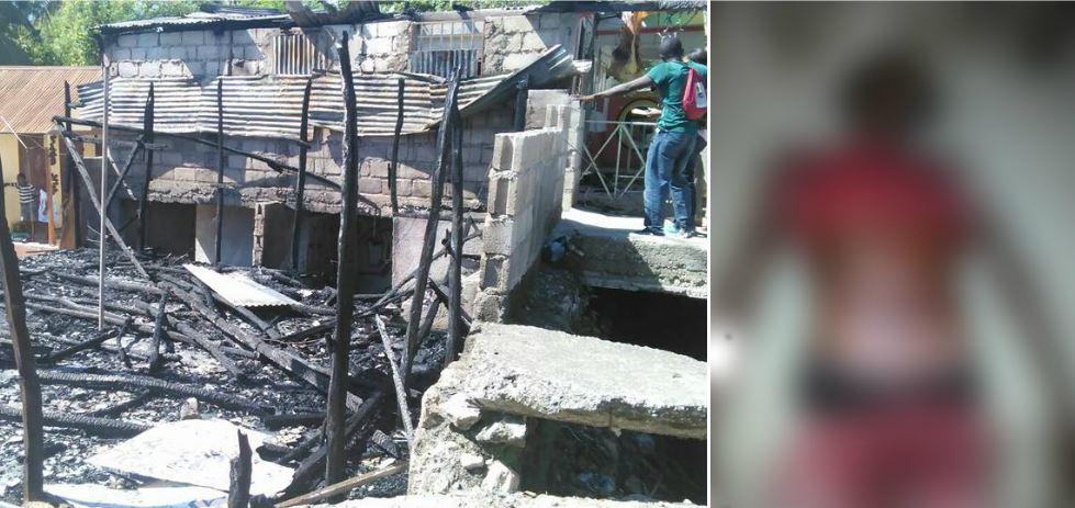HAITI: Un jeune homme meurt poignardé dans un bar à Jacmel