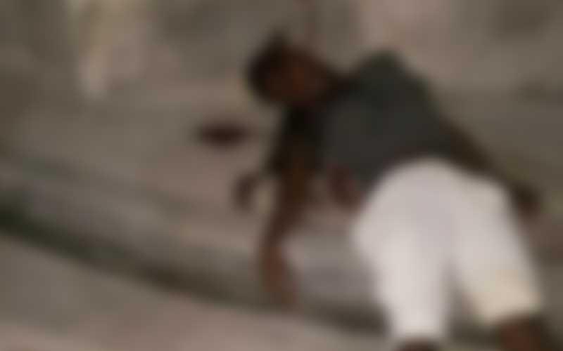 Un Jeune homme tué par balles à Fontamara 43