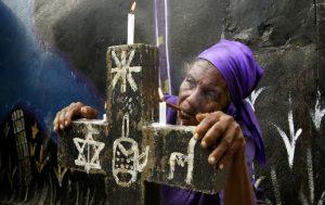 Haïti: Jean Yves Blot «La fête des gede tendrait à perdre de son originalité, dans un contexte d'acculturation»