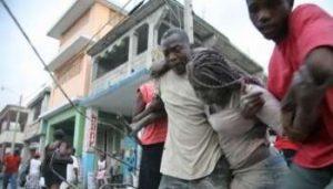 Haïti: Un tremblement de terre crée la panique dans plusieurs villes dans le Grand Nord