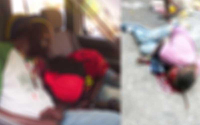 Insécurité: Trois personnes assassinées par balles à Port-au-Prince ce vendredi