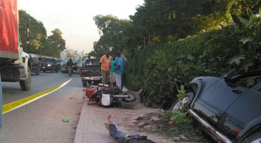 Haiti: Un homme asiatique assassiné par des bandits à Tabarre 48