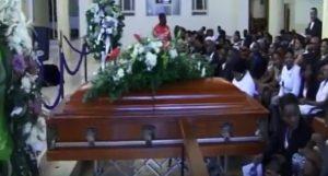 Haiti: Adieu Black EZ!