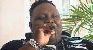 Haiti:  Black EZ  est décédé à la suite d'un Accident Vasculaire Cérébral (AVC)