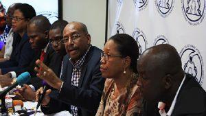 Haiti: Le CEP proclamera les résultats définitifs des élections présidentielles ce jeudi