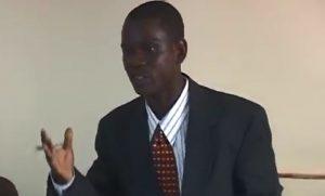 Haiti: Me Evens Fils «La vérification pourrait se poursuivre jusqu'en février 2017»