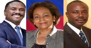 Haiti: Les candidats contestataires de l'élection présidentielle boycottent la vérification
