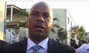 Haiti: Sen Nenel Cassy «Plus de fraudes dans les élections de 2016 que celles de 2015»
