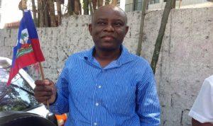 Haiti: Le directeur du RNDDH Pierre Espérance reçoit une lettre contenant une balle