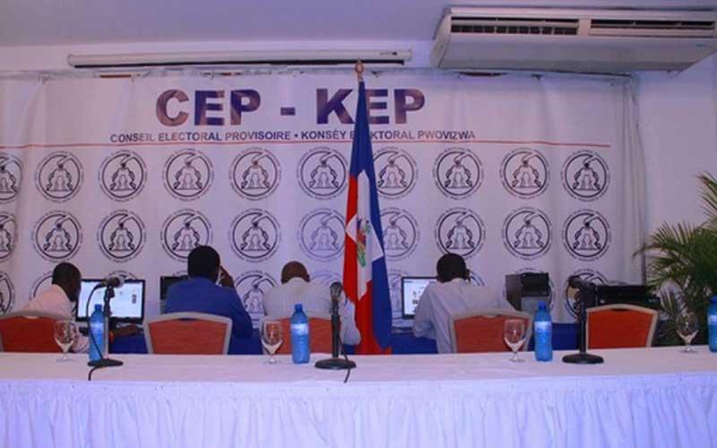 Haiti Élections: La publication des résultats définitifs de la Présidentielle reportée au 3 Janvier 2017