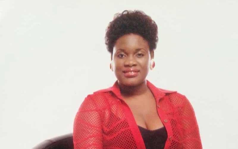 L'artiste Exeline Belcombe est morte dans un grave accident à l'Arcahaie