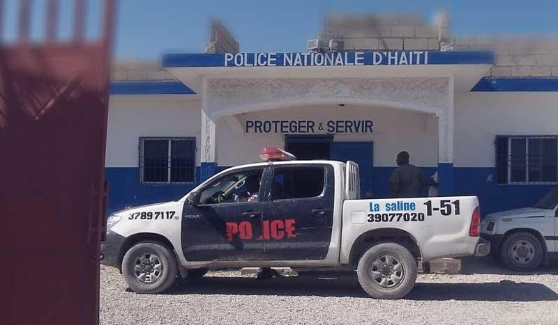 Haiti: L'ASEC de Grand Ravine, Christophe Aristide Jr., tué par balle en sortant du Parquet