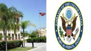 Haiti: L'Ambassade des Etats-Unis salue l'arrestation de Guy Philippe par la BLTS