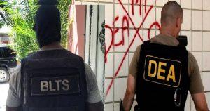 Haiti: Emmanuel Bastien et Gérard Roger Junior Placide sont arrêtés puis extradés aux États-Unis