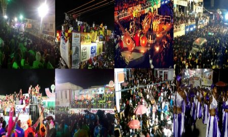 Carnaval-Cayes