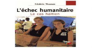 Haiti: Fréderic Thomas « Rien n'a changé », 7 ans après