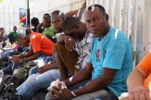 Haiti: Refus d'asile  aux Etats Unis pour 7 mille haitiens à la frontière du Mexique