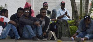 Monde: Les États-Unis prêts à déporter  4 mille Haïtiens en situation irrégulière