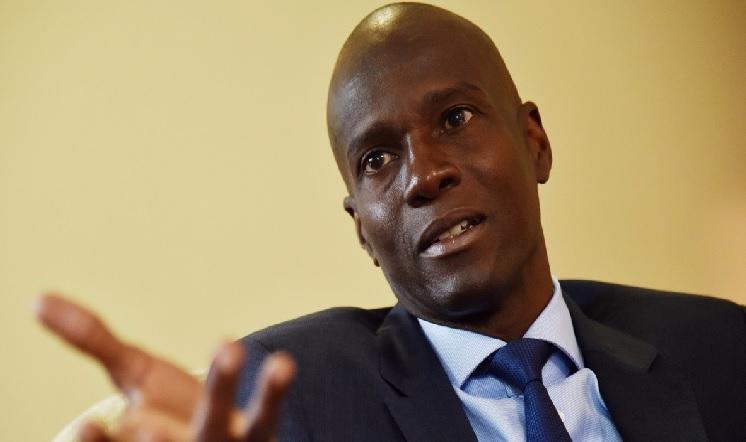 Haiti: Jovenel Moïse sollicite la médiation de Religions pour la Paix pour un dénouement à la crise politique