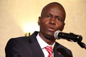 Haiti: Jovenel Moise «J'ai pris des avocats pour obtenir réparation sur ma réputation»