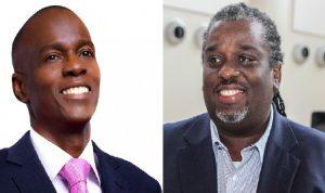 Haiti: Entente entre le Président élu et le Maire de Port-au Prince pour le Carnaval 2017