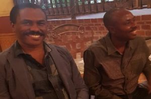 Haiti: Jude Célestin et Moïse Jean-Charles lancent le mouvement «Secteur Démocratique Réuni»