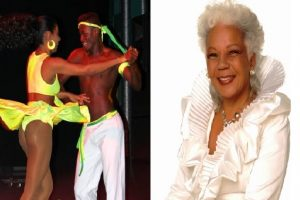 Monde: Loalwa Braz Vieira, la chanteuse de La Lambada, retrouvée morte carbonisée