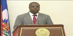 Haiti:  Lucien Jura devient le porte-parole du Président élu Jovenel Moise
