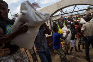 Haiti: L'insécurité alimentaire diminue mais demeure inquiétante selon les autorités