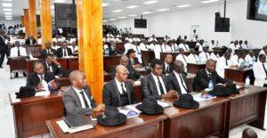 Parlement-haitien