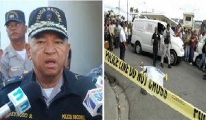 Monde: Une famille haitienne assassinée à coups de manchettes en République domnicaine