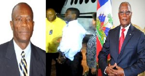 Haiti: Himmler Rebu nie l'implication de Jocelerme Privert dans l'affaire de Guy Philippe