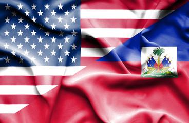 Haiti: Les Etats-Unis favorables au dialogue et à la lutte contre la corruption