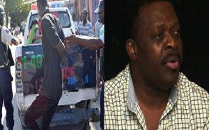 Haiti: Le Porte-parole de la PNH annonce l'arrestation du présumé assassin de Me Wilhems Edouard